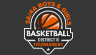 District 8 3A/4A Boys & Girls Basketball