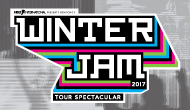 Winter Jam Tour Spectacular
