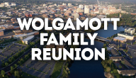 Wolgamott Family Reunion